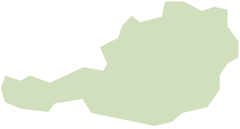 Map of Sempatap commercial representatives in Austria
