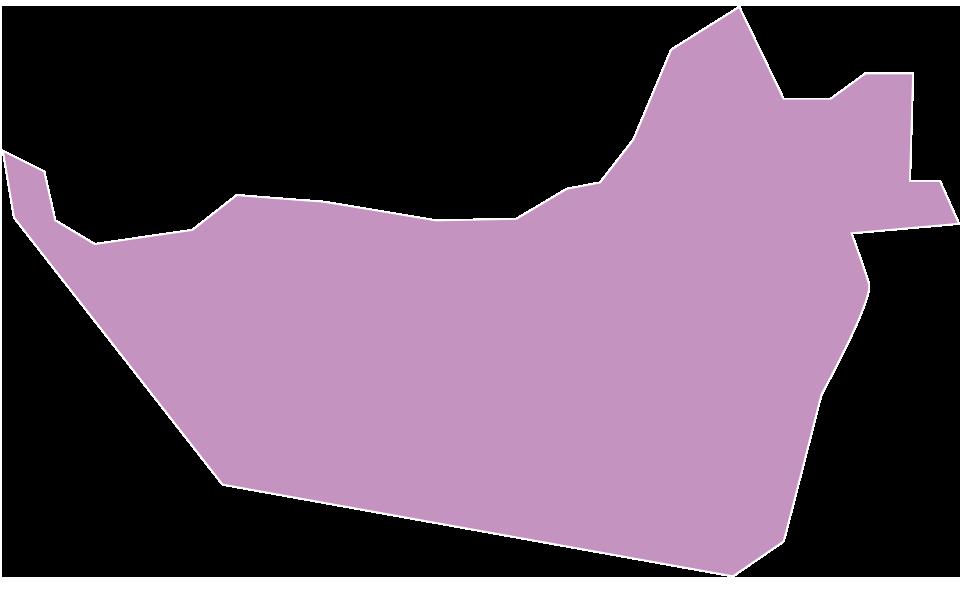 Map of Sempatap commercial representatives in the United Arab Emirates