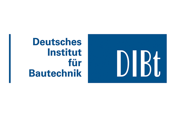 DIBt: Deutches Institut für Bautechnik