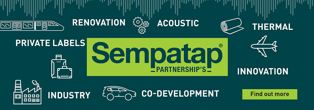 Discover Sempatap Partnership's tailored coating solutions for industrial customers.